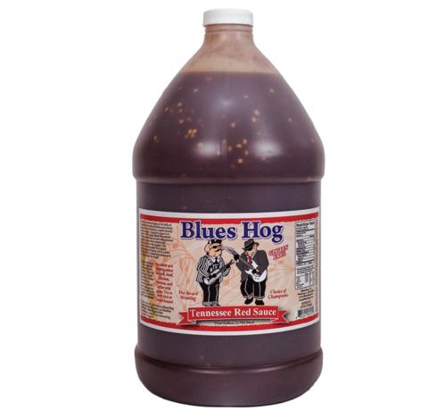 Blues Hog Blues Hog Tennessee Red  1 Gallon