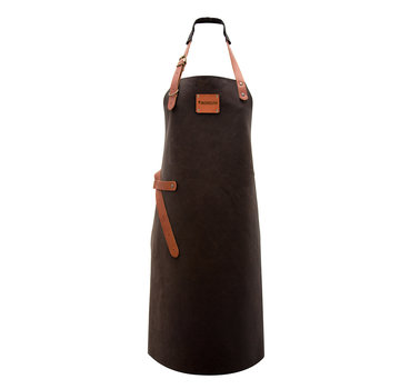 Monolith Monolith Leather Apron Large