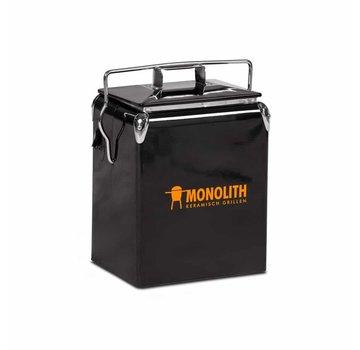 Monolith Monolith Metalen Koelbox 17 liter