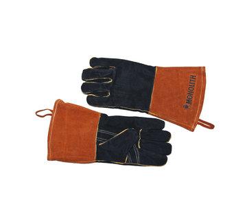 Monolith Monolith Leren BBQ Handschoenen