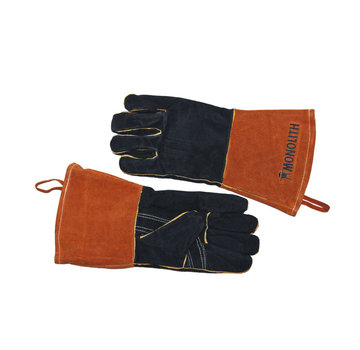 Monolith Monolith Leather BBQ Gloves