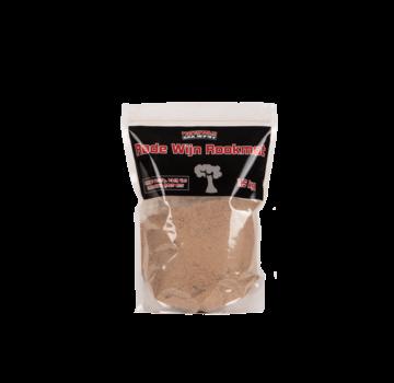 Vuur&Rook Vuur&Rook Raucher Mehl Rotwein 1.5 kg