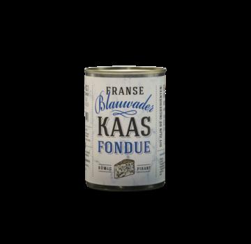 Kaasfondue Blauw Ader Kaasfondue 400 gram