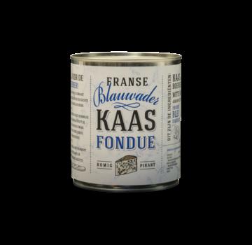 Kaasfondue Blue Vein Cheese Fondue 750 Gramm