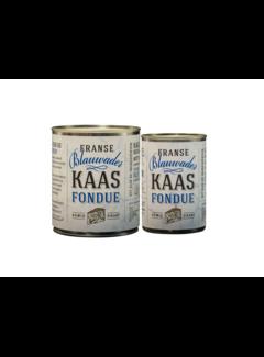 Kaasfondue Blauw Ader Kaasfondue Deal 750 + 400 gram