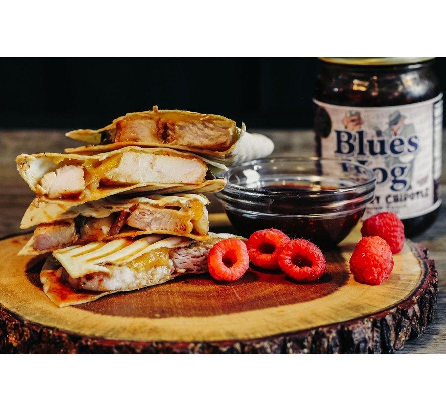 Blues Hog Raspberry Chipotle BBQ Sauce 1 Pint