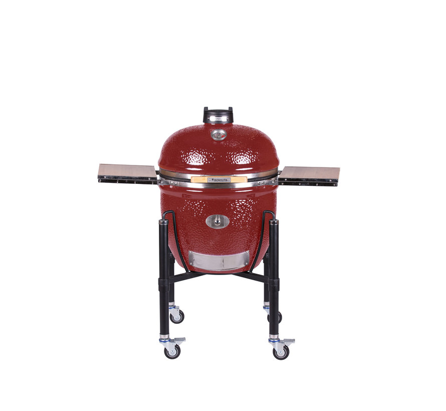 Monolith LeChef Pro Serie 2.0 Compleet Rood