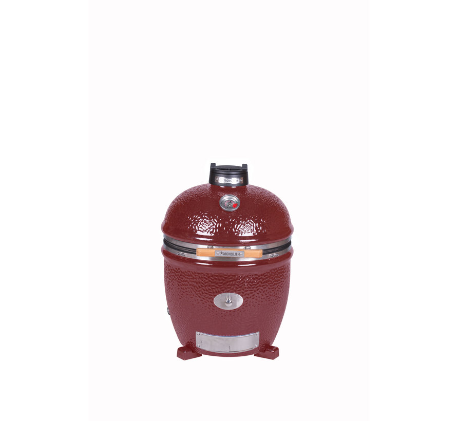Monolith Classic Pro-Serie 2.0 Standaard Rood