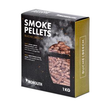 Monolith Monolith Beech BBQ Pellets 1 kilo