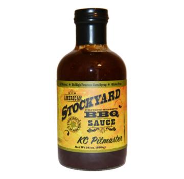 Stockyard Stockyard KC Pitmaster 1 Gallone