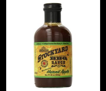 Stockyard Stockyard Harvest Apple 12.5oz