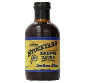 Stockyard Stockyard Southern Blues 12.5oz