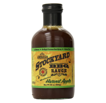 Stockyard Stockyard Harvest Apple 1 Gallon
