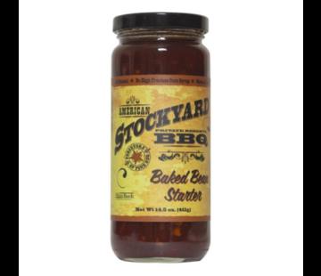 Stockyard Stockyard Baked Beans Starter 14.5oz