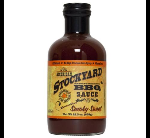 Stockyard Stockyard Smoky Sweet 1 Gallon
