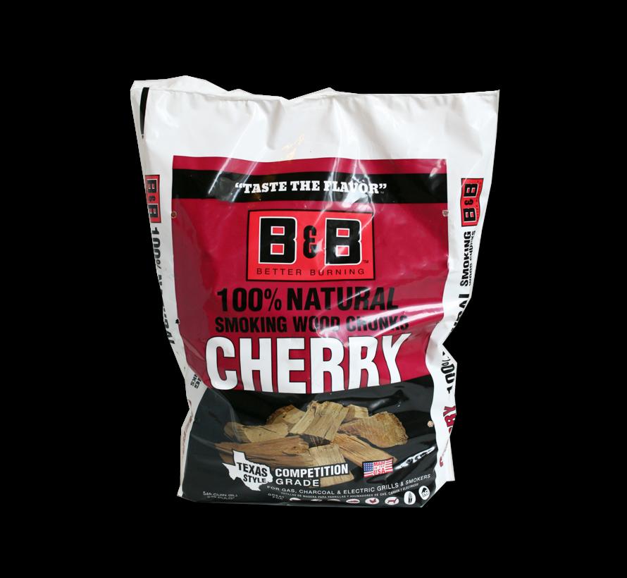 B&B Cherry Chunks 549 Cu