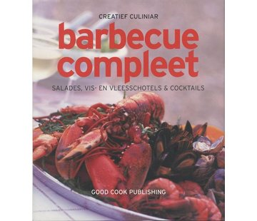 Good Cook Barbecue Compleet