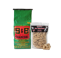 B&B Hickory Lump Charcoal / Wokkels Deal 9 kg