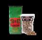 B&B Hickory Lump Charcoal / Aanmaakblokjes Deal 9 kg
