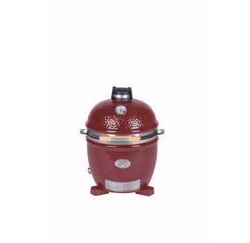 Monolith Monolith Kamado Junior Pro Series 2.0 Standard Red