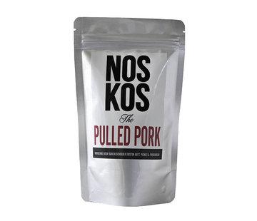Noskos NOSKOS The Pulled Pork 180 gram