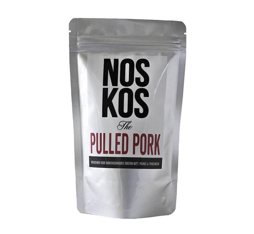 NOSKOS The Pulled Pork 180 gram