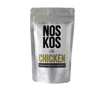 Noskos NOSKOS the Chicken 150 gram