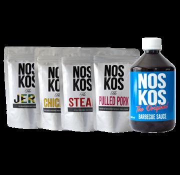 Noskos Noskos Deal
