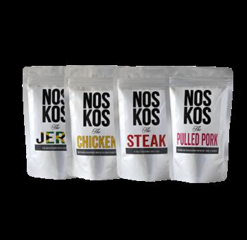 Noskos Combo Deal Noskos!