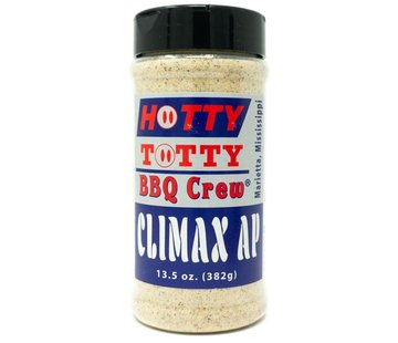 Hotty Totty Hotty Totty BBQ Crew Climax AP 13.5 oz