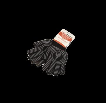Grillteam GrillTeam Hittebestendige Handschoenen 2 stuks