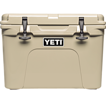 YETI Yeti Tundra 35 Hard Cooler Tan