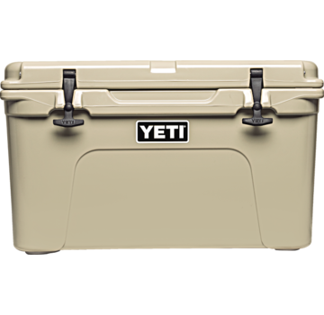 YETI Yeti Tundra 45 Hard Cooler Tan