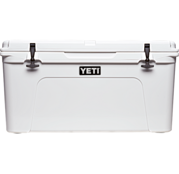 YETI Yeti Tundra 75 Hard Cooler White