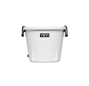 YETI Yeti Tank Ice Bucket 45 White