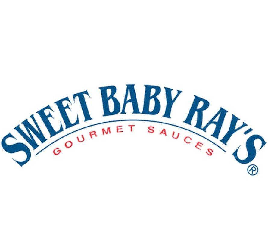 Bulkdeal: 12 x Sweet Baby Ray's Honey 18oz