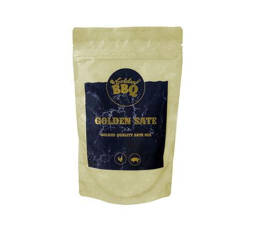 Golden BBQ Golden BBQ Golden Sate 200 gram