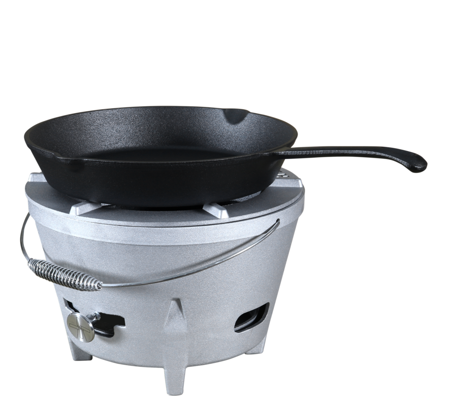 The Windmill Camp Stove