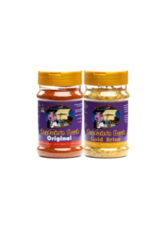 Captain's Luck Captain's Luck All Purpose / Gold Brine Mix Deal