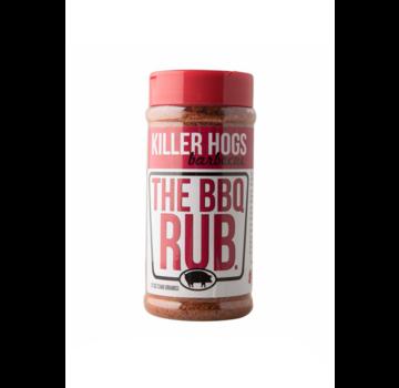 Killer Hogs Second Chance: Killer Hogs Championship The BBQ Rub 16 oz