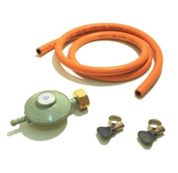 Ooni Ooni Gasdruckregler mit Schlauch