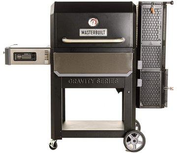 Masterbuilt Masterbuilt Gravity Series™ 1050 Digitale Houtskool Grill en Smoker