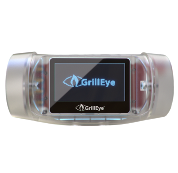 Grilleye PRE-ORDER Grilleye Max Wifi Thermometer