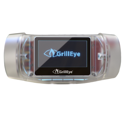 Grilleye Grilleye Max Wifi Thermometer