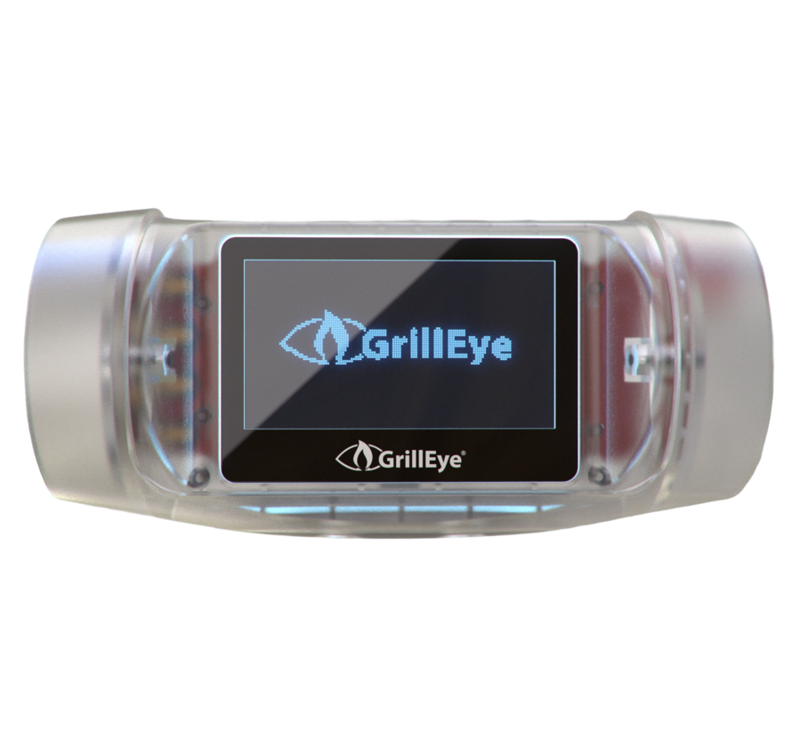 Grilleye Max Wifi Thermometer
