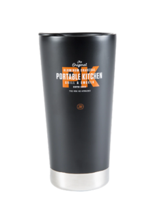 PK Grill Transport Damage: Original PK 20 oz Insulated Tumbler with Lid