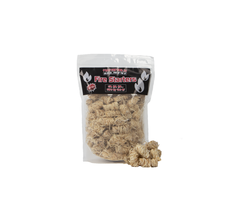 BBQ Flavour Binchotan White Lychee / Wokkels Deal 5  kg