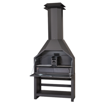 Home Fires Home Fires Braai 1200 Complete
