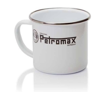 Petromax Petromax Enamel Mug Wit