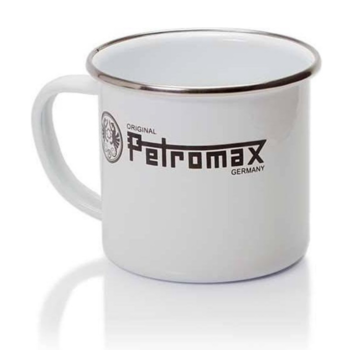 Petromax Petromax Emaille Becher Weiss